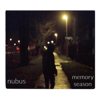 Memory Season cover art