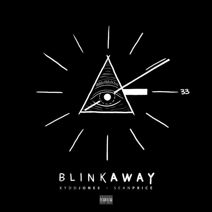 Blink Away (Clean) ft Sean Price cover art