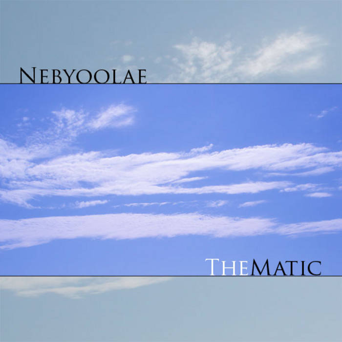 The Matic cover art