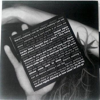 Wasted Nights Toni G EDITS cover art