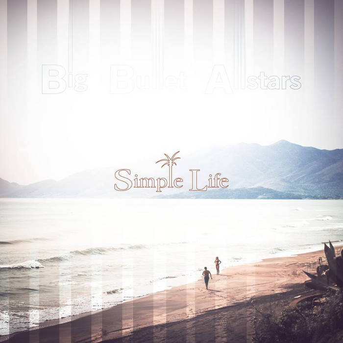 Simple Life cover art