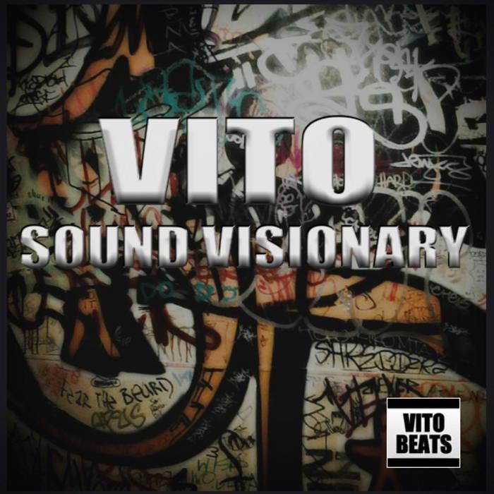 Sound Visionary cover art