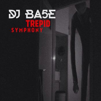 Trepid Symphony cover art