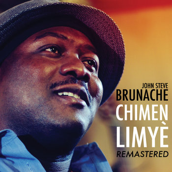 Chimen Limye (Remastered) cover art