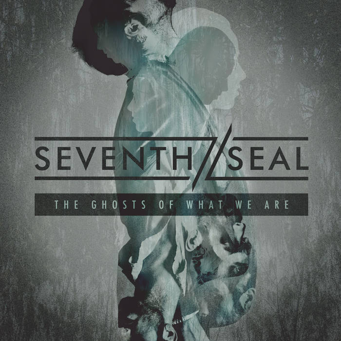 The Ghosts Of What We Are cover art