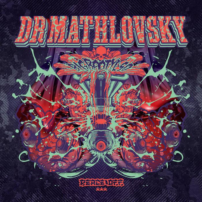 Big Booty LSD EP cover art
