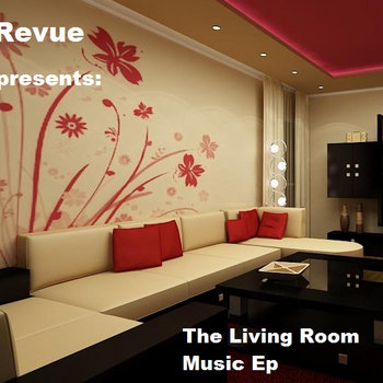 The Living Room Music Ep cover art