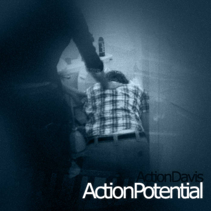 Action Potential cover art