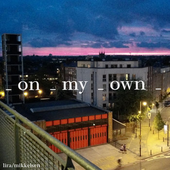 On My Own cover art
