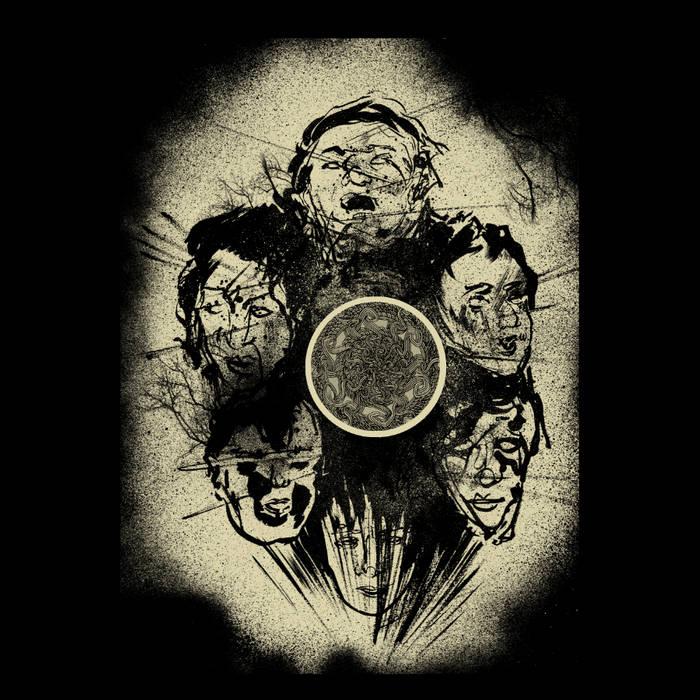 'Barter' cover art