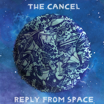 Reply from space cover art