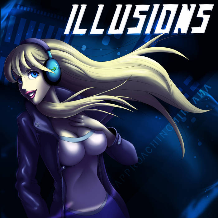 Illusions cover art