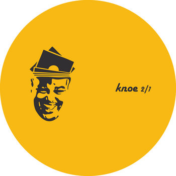 Knoe 2/1 cover art