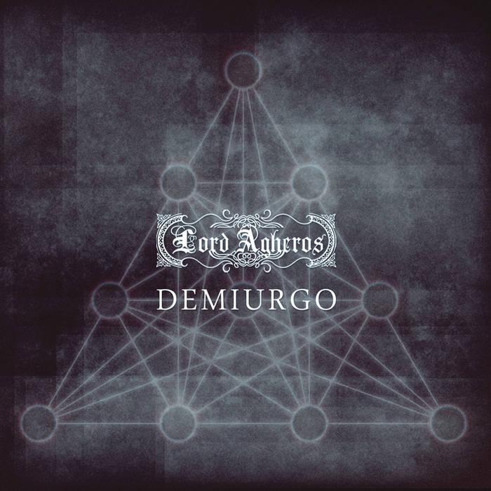 Demiurgo cover art
