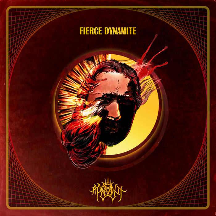 Fierce Dynamite cover art