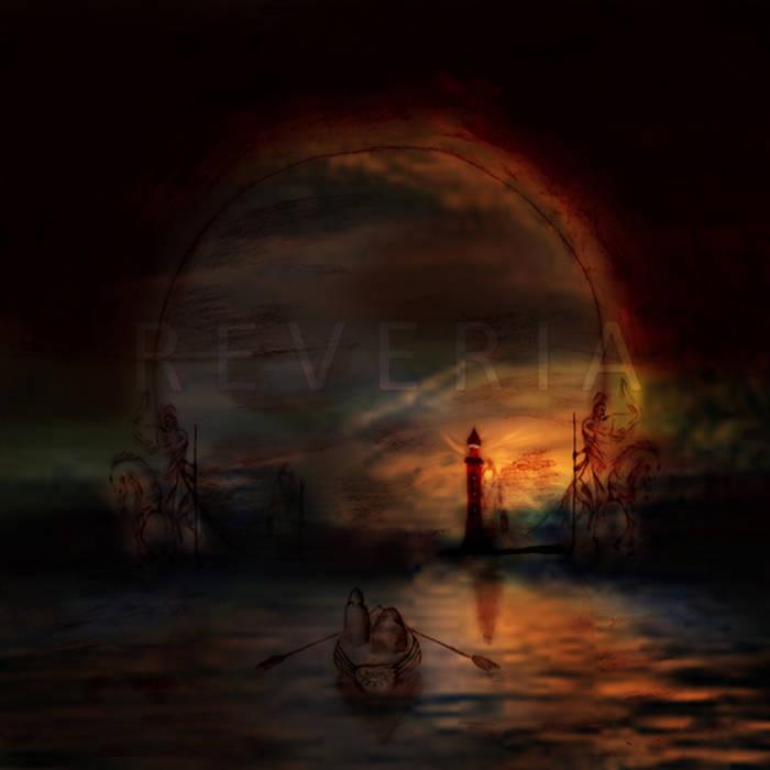 Reveria cover art