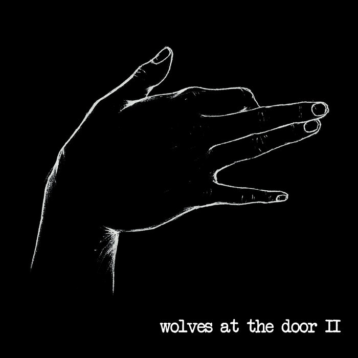 Wolves At The Door II cover art