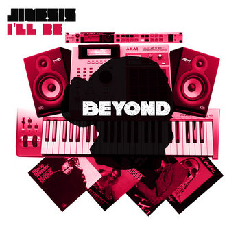 "I'll Be ""Beyond"" cover art"