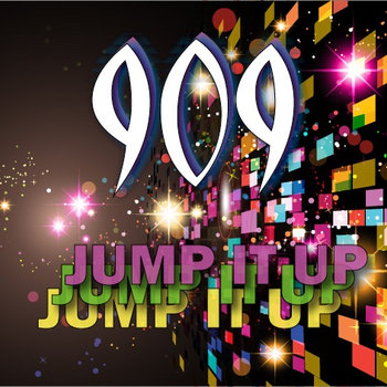 Jump it Up cover art