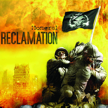 Reclamation cover art