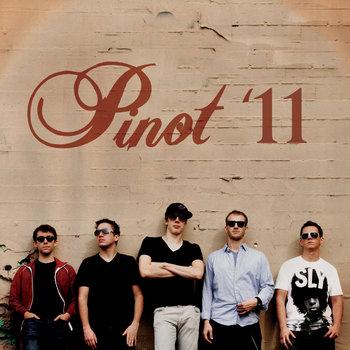 Pinot '11 cover art