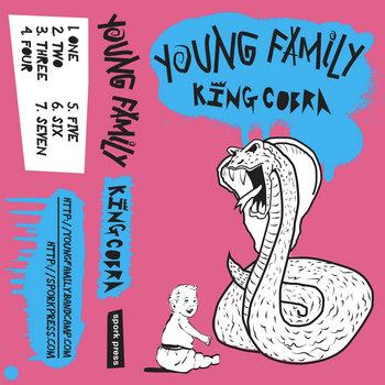 KING COBRA cover art