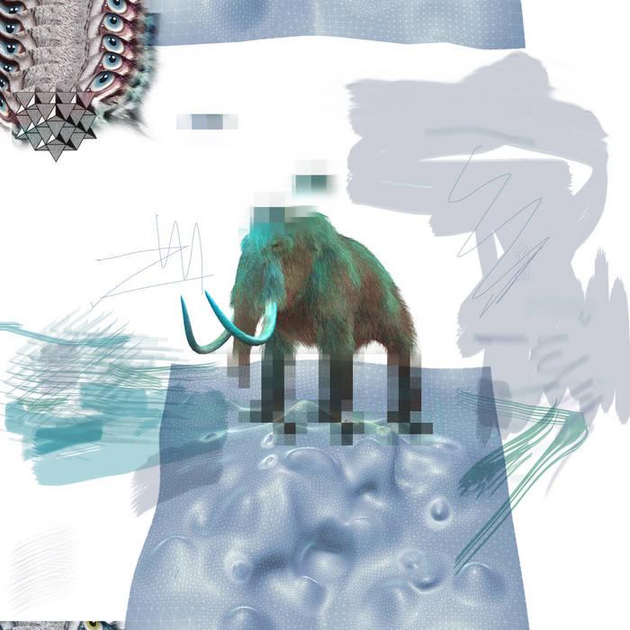 I¢epunk cover art