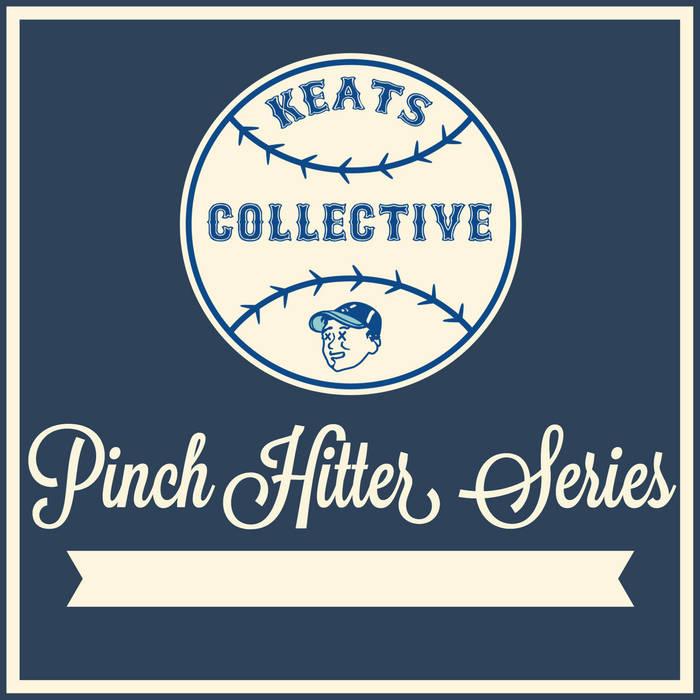Pinch Hitter Series cover art