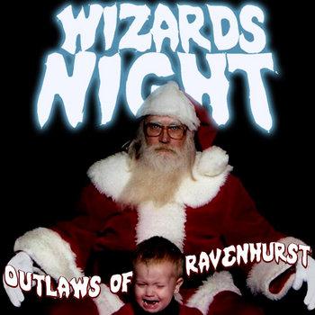 Wizard's Night Single cover art