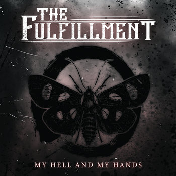 My Hell and My Hands cover art