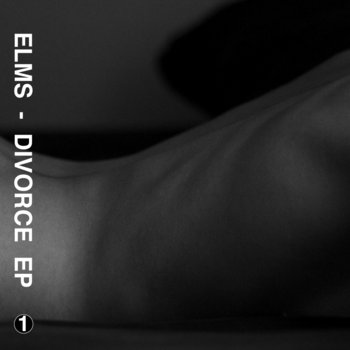 Divorce cover art