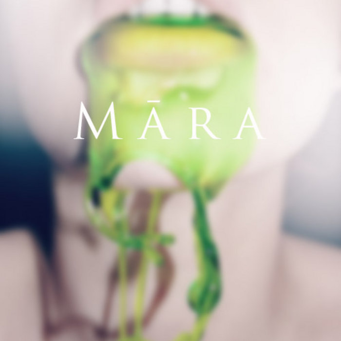 ☯ Māra cover art