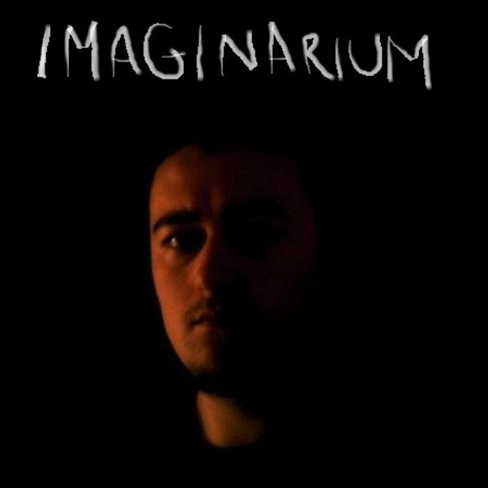 Imaginarium cover art