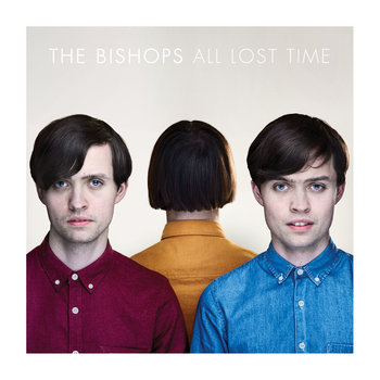 All Lost Time cover art
