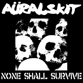 None Shall Survive (Demo II) cover art