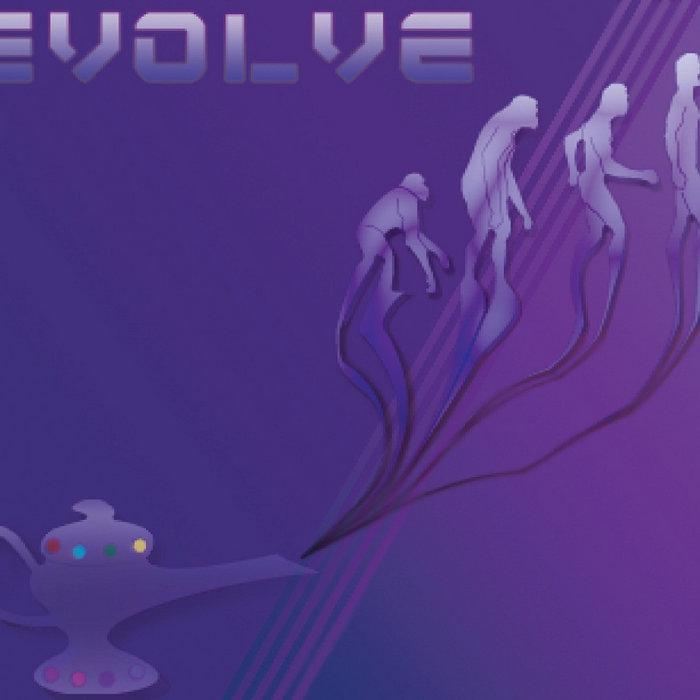 DEBUT cover art