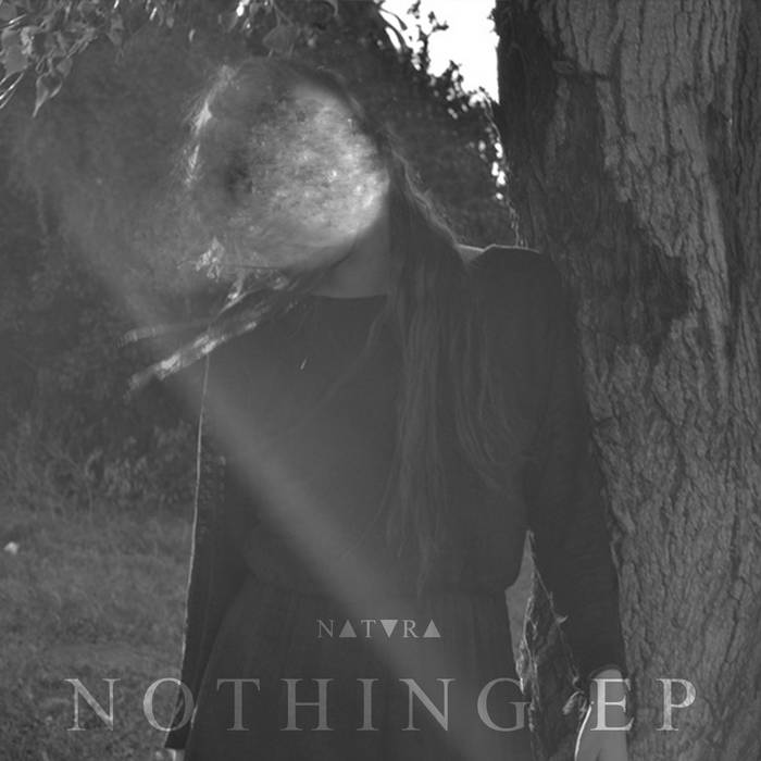 NOTHING EP cover art