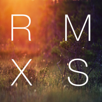 Remixes cover art