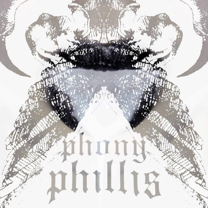 phony phillis cover art