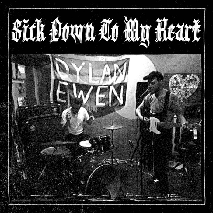 Sick Down To My Heart cover art