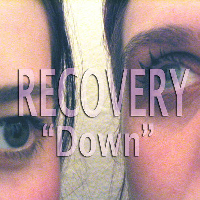 Down cover art