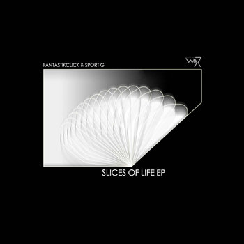 Slices of Life cover art