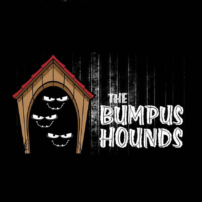 The Bumpus Hounds cover art