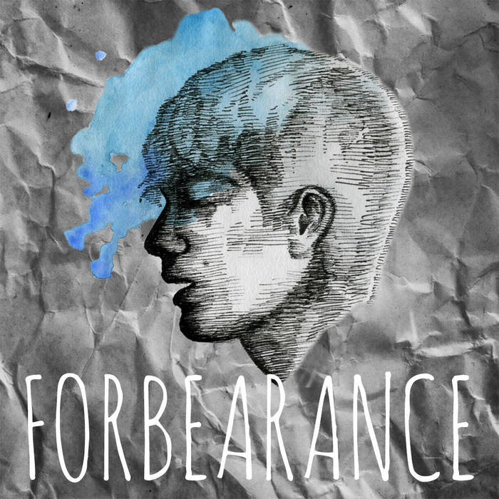 Forbearance cover art