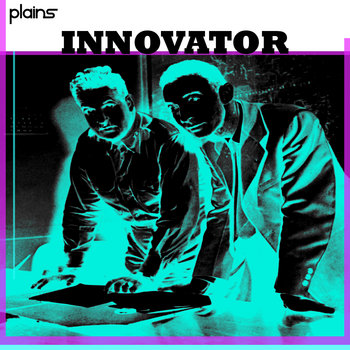 Innovator cover art