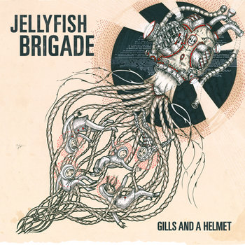 Gills and a Helmet cover art