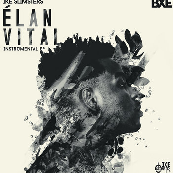 Élan vital cover art