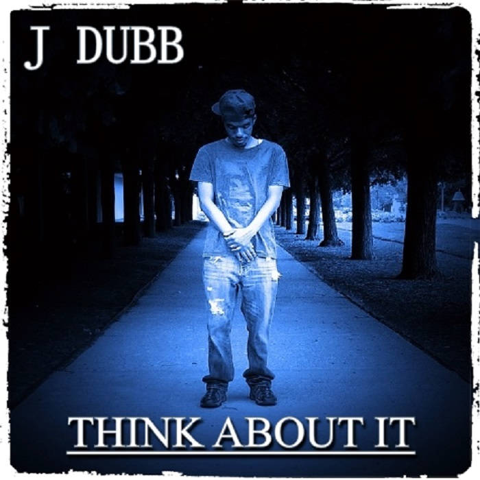 "Think About It ""EP"" cover art"