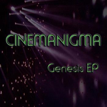Genesis EP cover art