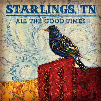 All The Good Times cover art